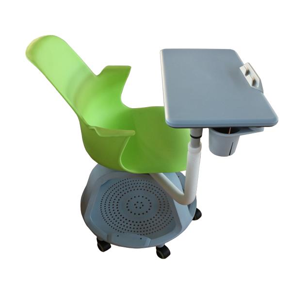 Ghế xoay thông minh JC-HD02-1