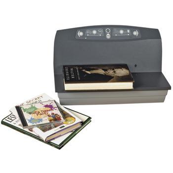 Máy kiểm tra sách Tattle-Tape Bibliotheca-2