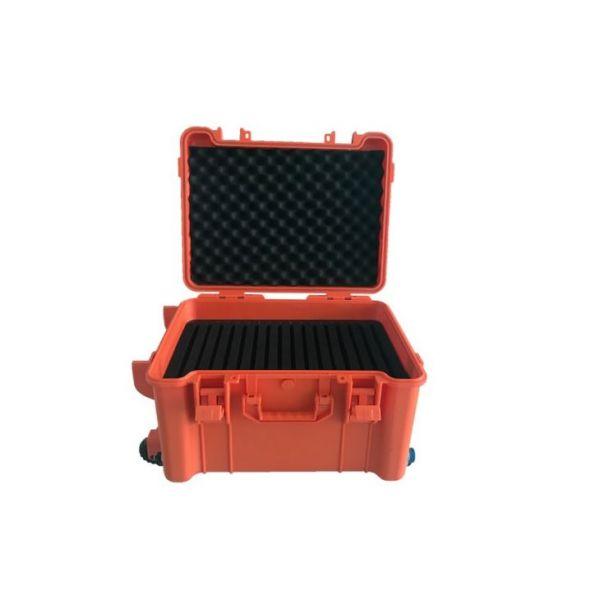 Tủ sạc di động thông minh Indota Charging Trolleys Flight Case T2-3