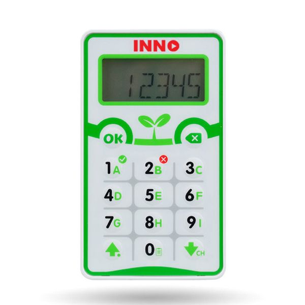 Voting Inno Clicker VT-600S-1