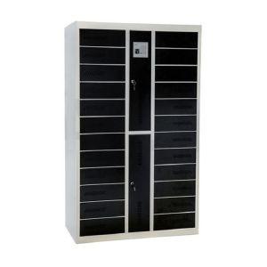 Tủ sạc di động thông minh Indota Charging Locker 24 bays-1
