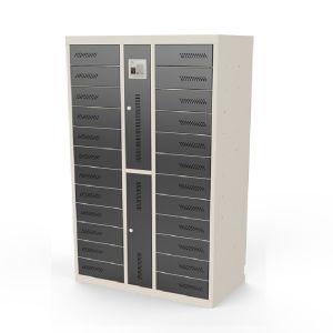 Tủ sạc di động thông minh Indota Charging Locker 24 bays-2