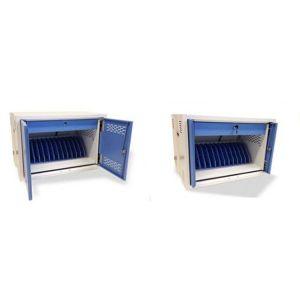 Tủ sạc di động thông minh Indota HJ-CBOX 01-2