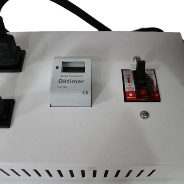 Tủ sạc di động thông minh Indota HJ-CM09-3