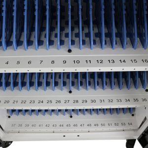 Tủ sạc di động thông minh Indota HJ-CM09-4