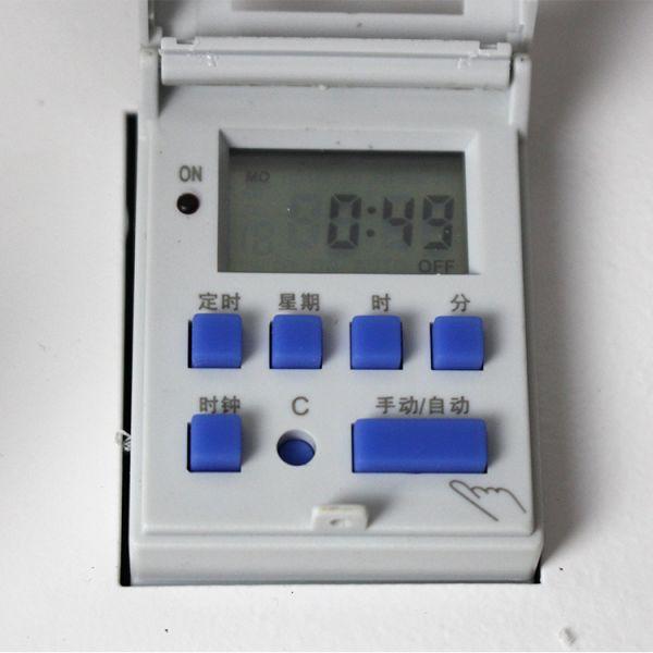 Tủ sạc di động thông minh Indota HJ-CM09-5
