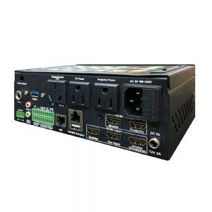 Hệ thống điều khiển-Konzesys-KZ-VRC-1