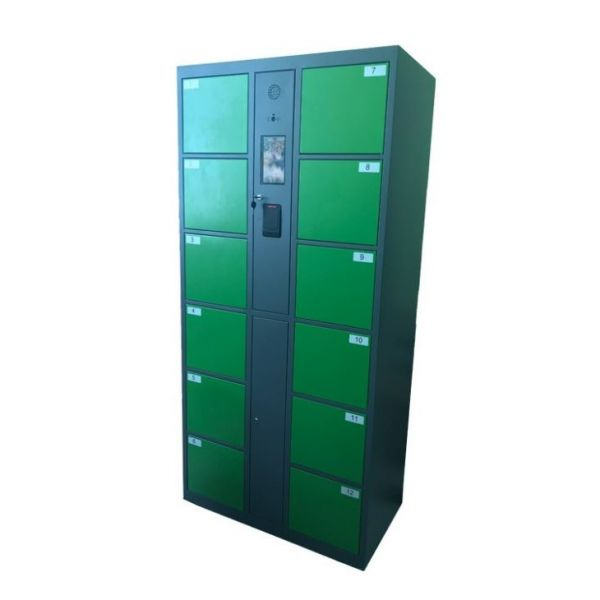 Tủ sạc di động thông minh Indota Smart Locker-2