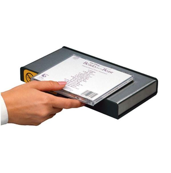 Máy khử từ Tattle-Tape™ Bibliotheca-1