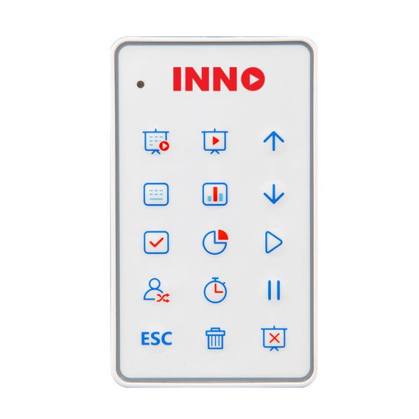 Voting Inno Presenter VT-600T-1