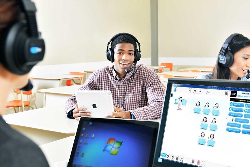 Phần mềm học liệu Smartclass+