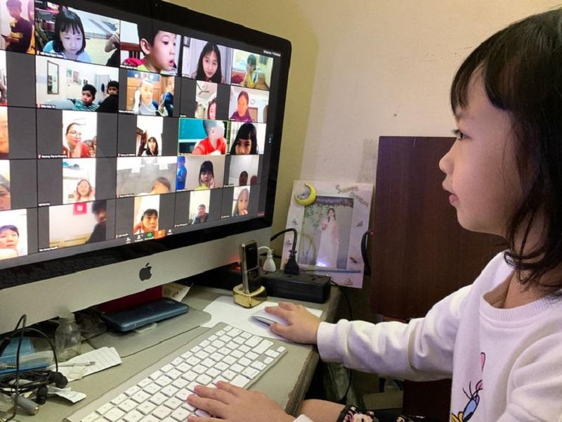 những thay đổi lớn của giáo dục Việt Nam sau 10 năm - học online