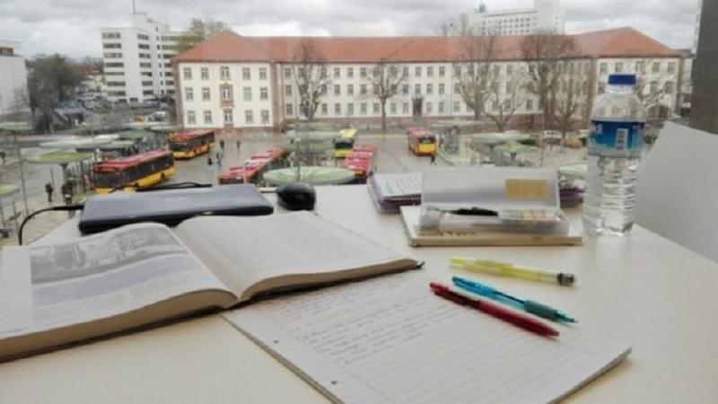 Những nguyên tắt sinh viên nên nằm lòng khi học tập ở thư viện để có sự hiệu quả