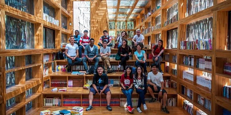 Thư viện Đại học Thanh Hoa